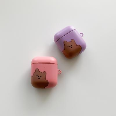 까꿍 gummy [hard 에어팟케이스]