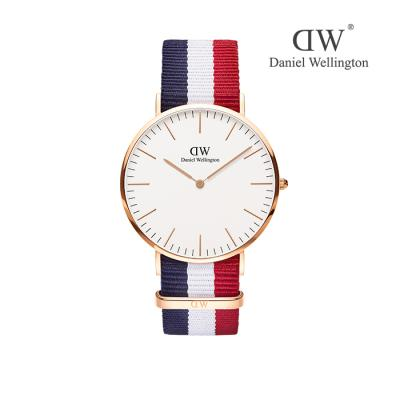Classic Man Cambridge 남성시계(나토밴드)_DW00100003(0103DW)