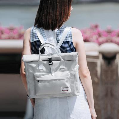에이블리 트랜스폼 백팩 크로스백 보스턴백 가방