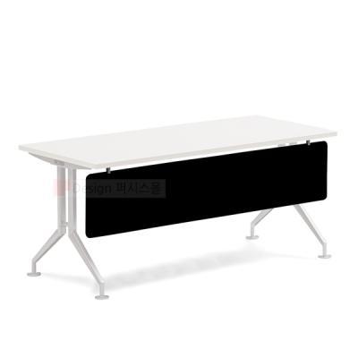 퍼시스 FRX 조합형 테이블 책상 사무 가림판 CAR1008M
