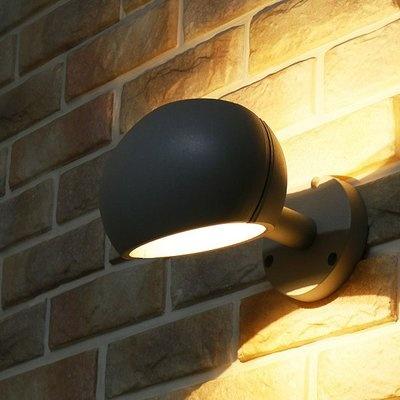 LED AI(에이아이) 외부(벽등 문주등 겸용)
