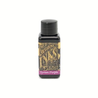 디아민 미니 병 잉크 티리언 퍼플 Tyrian Purple 30ml
