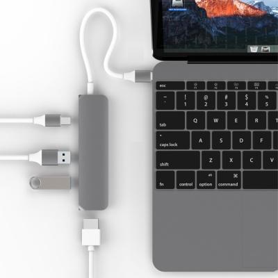 [무아스] USB 타입C 멀티허브 A1