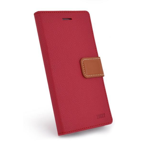 스탠드형 다이어리 럭키케이스(LG V50S)