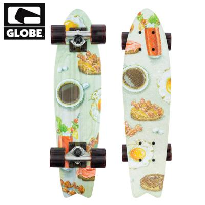 [GLOBE] 23 BANTAM ST GRAPHIC BREAKKIE MINI PL CRUISERBOARD