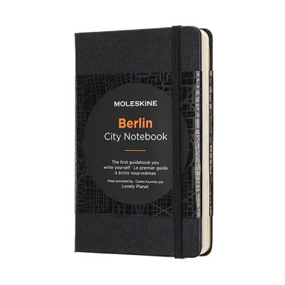 몰스킨 시티 노트북 - 베를린