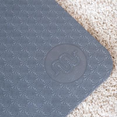마이웨잇 TPE 요가매트 8mm 홈트