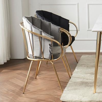 샤베르 디자인 식탁 의자 2개세트