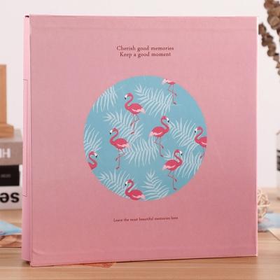플라밍고 포토앨범(4x6) (70매)