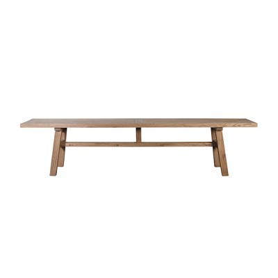 [House Doctor]Bench, Elm Cf0151 벤치