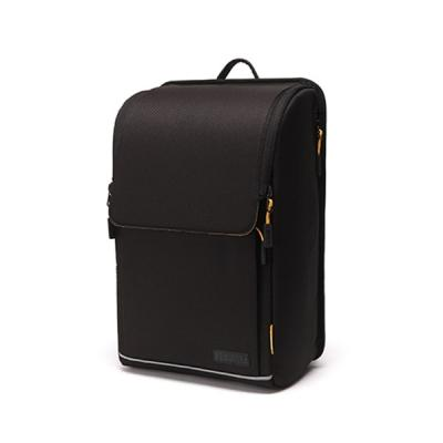 [에이치티엠엘]NEW U7 WOMAN TEENY Backpack (BLACK)