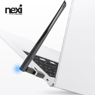 (NEXI) 넥시 11ac 듀얼밴드 USB 무선랜카드 (NX1127)