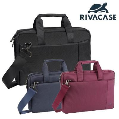 10.1형 노트북 가방 RIVACASE 8211 (태블릿PC & 액세서리 등 수납)