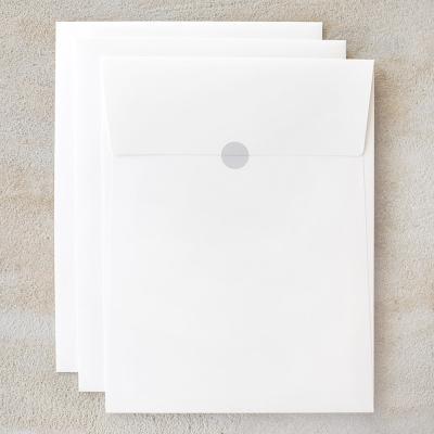 기프트 봉투 A4 - 3매