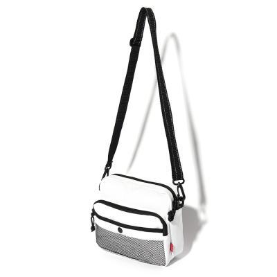 [드라이프] RF CROSS BAG - WHITE 크로스백