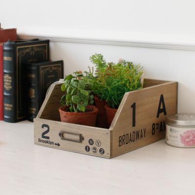 브로드웨이 서랍 박스 (kh2401)