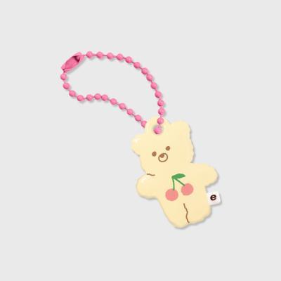 cherry love it nini(PVC키링)