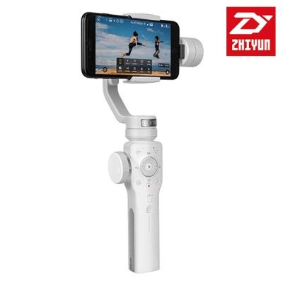 [ZHIYUN] 제5세대 스마트폰 짐벌 스무스4 (화이트)