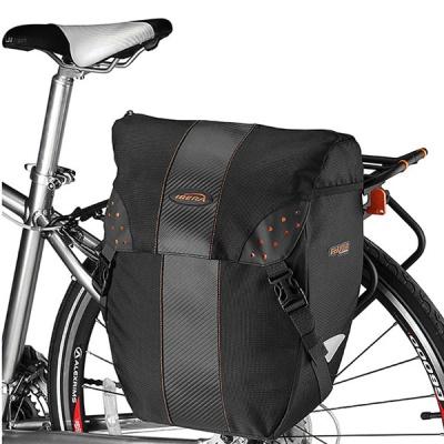 자전거 짐받이 랙 대용량 15리터 사이클 패니어