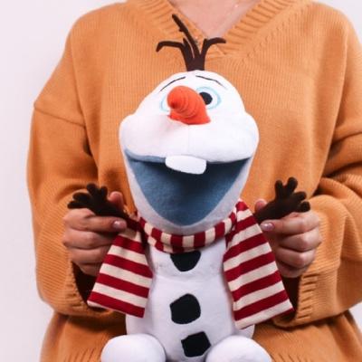정품 30cm 올라프 인형 디즈니 울라프 겨울왕국2 대형