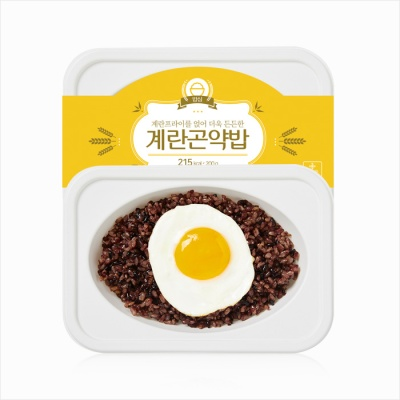 밥심 곤약밥 5종 5팩
