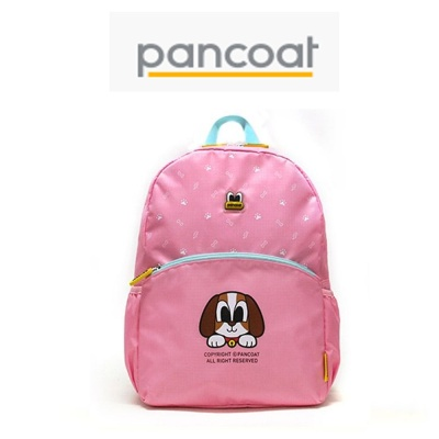 팬콧 팝비글 소풍가방 핑크