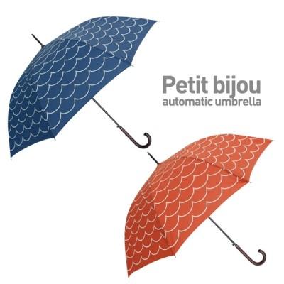 Petit bijou 자동 장우산