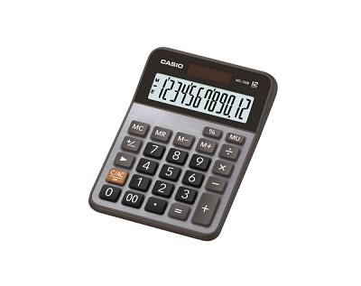 카시오 전자계산기 MX-120B
