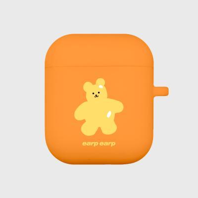 Color bear-orange(Air Pods)