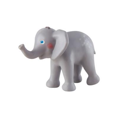 리틀프렌즈-아기 코끼리