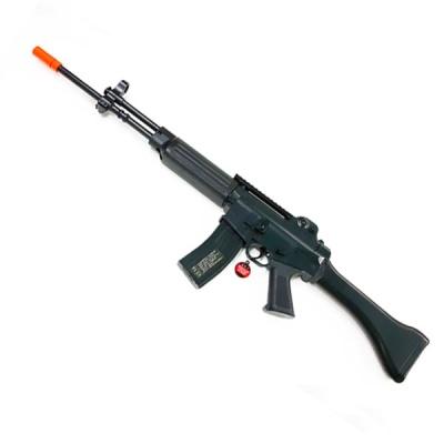K2 전동건 소총 아카데미 비비탄총 장난감총