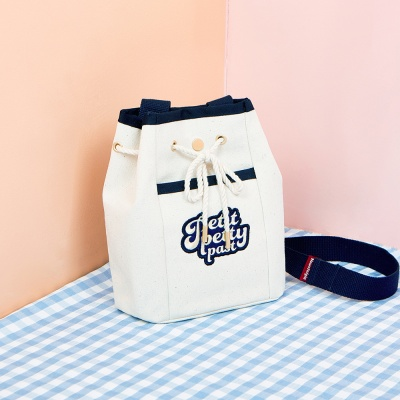 버킷백 - 미니 [레드]