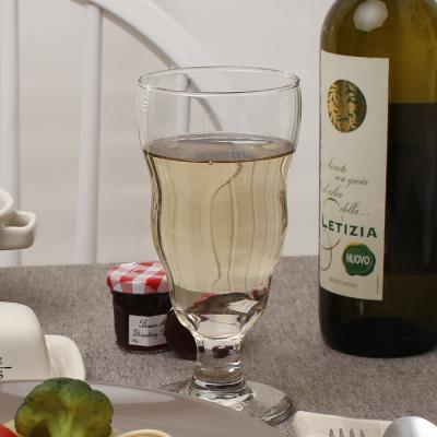 리비 와인잔1P (쥬스잔,물잔,파르페잔)