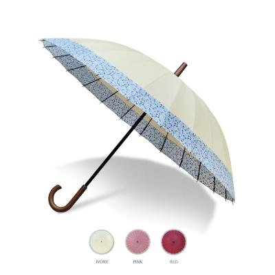 크로반 고급 장우산 KR10 Antique