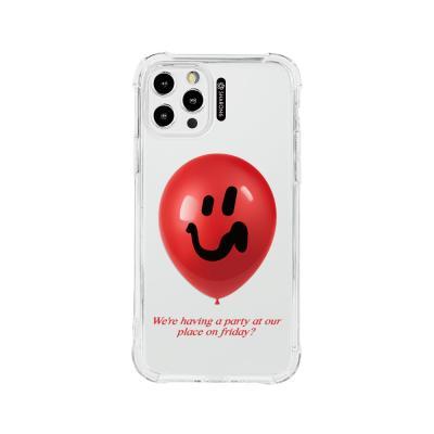 샤론6 아이폰 케이스 드렁큰벌룬