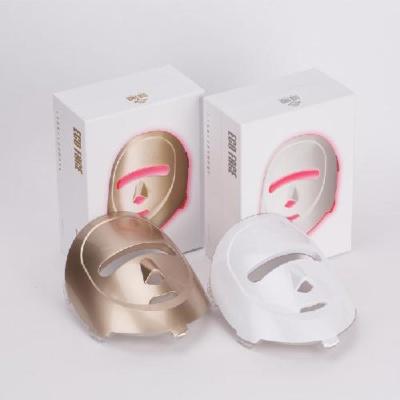 에코페이스 셀프 피부 관리기 LED 나이팅 마스크