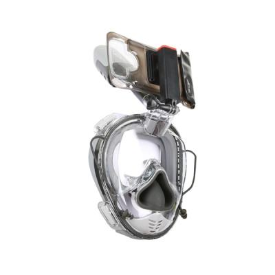 [듀얼브레서] 스노쿨링 마스크 전용 스마트폰 방수팩