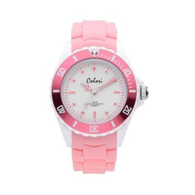 NEW 컬러리 콤보(핑크) 어린이시계  키즈시계