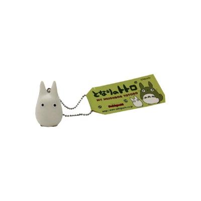 작은 토토로 후로킹 핸드폰 고리