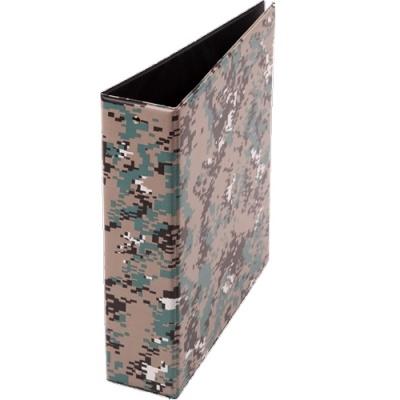 [승진산업] 신형군용O링바인더7cm [개1] 325041