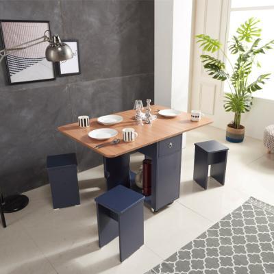 한나 접이식 테이블