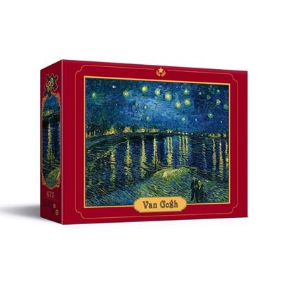 론강의 별밤 직소퍼즐 (500피스/PL672)