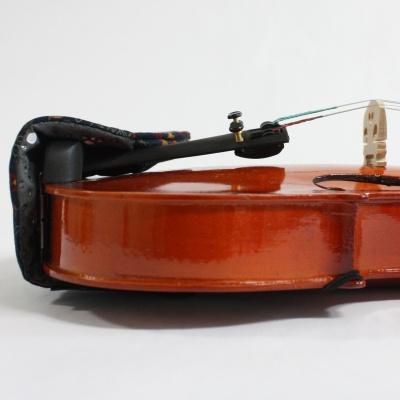 바이올린 핸드메이드 턱받침 커버 V-모델 No30