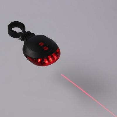 레이저 테일 자전거 후미등 / 자전거안전등