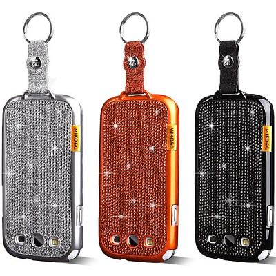 갤럭시S3용 로얄스톤 가디언홀더 케이스 3색중 선택 (3G/LTE 겸용)