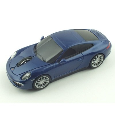 2.4GHz 무선마우스 포르쉐 911(991) CARRERA S MOUSE (WE002626BL)