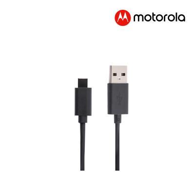 모토로라 USB-A to USB-C 1m 케이블 (SJ6473ET1)