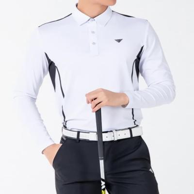 골프웨어 골프복 긴팔 티셔츠 남성 기능성 라운딩 DB9