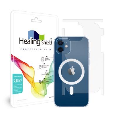아이폰12 미니 맥세이프 정품케이스 외부보호필름 1매
