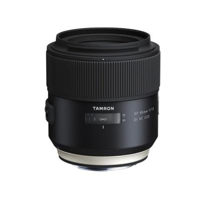 탐론 SP 85mm F/1.8 Di VC USD F016 캐논용 렌즈